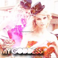 taylor swift 1 by heretoparty