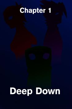 Chapter One: Deep down by xXAcantheaXx