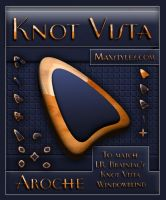 Knot Vista by aroche