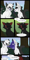 ..Mini Comic.1. by CHAR-C0AL