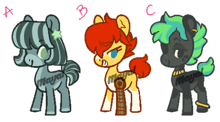 OPEN MLP Adopts 1 by M-a-y-a-l