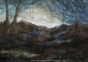 Brave new world  Trenches 2 by SpoonSeeker