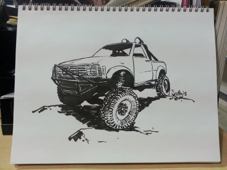 Yota by 12BarBlues
