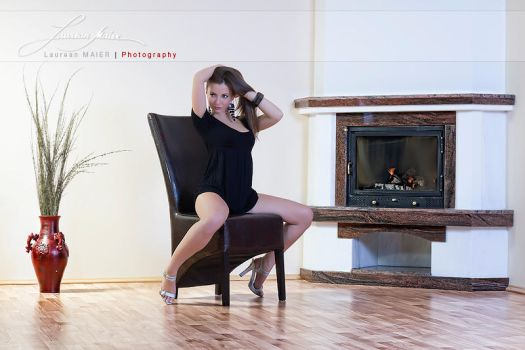 Fireplace 07 by LaureanMAIER