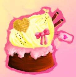 .:: Cake ::. by SuiginTwo