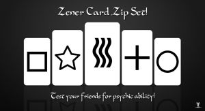 Zener (ESP) Cards by LexLucas