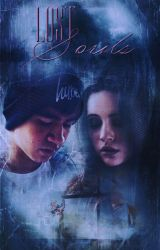 Lost Souls||Wattpad Cover|| by DaisyChan55