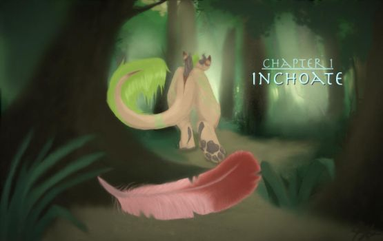 Chapter 1: Inchoate by ItsPainter