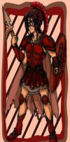 Ares by lordaphaius28