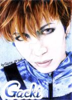 - Gackt - by Clipsy82