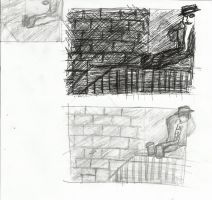 FAIL: Romeo and Juliet Storyboard by DeverexDrawer
