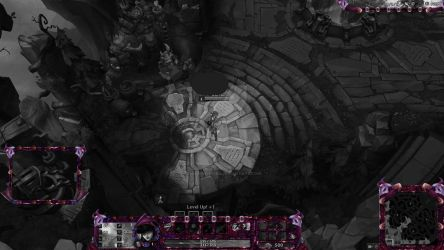 Blood Moon Jhin Stream Overlay by SnOwInWiNtEr