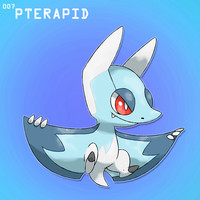007: Pterapid by SteveO126