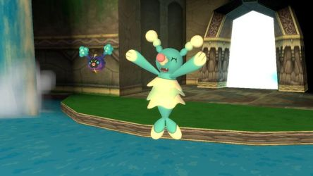 Brionne and Nebby performing by ILoveCookiesLP