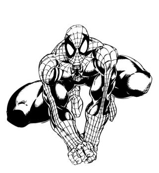 Spiderman by Unwanted83