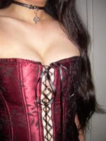 Corset by m-buggie