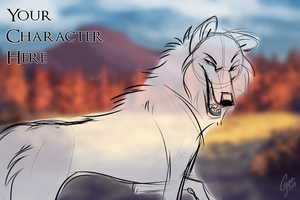 Sold $42 - YCH Bargain Bin 71 by InstantCoyote