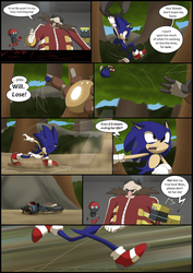 Sonic and Korra - Page 60 by zavraan
