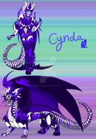 Cynda profile by SniperGirl0907