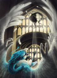 IPL Altaria Vs Ghastly by Leashe