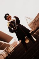 APH- Become one with Russia by Ginger-Hero
