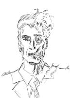 Two-Face by mentaldiversions