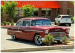 A Nice 55 Chevy by TheMan268