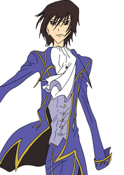 Lelouch by SuperTheo32