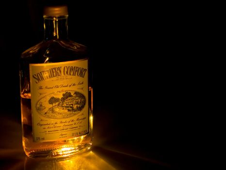 Southern Comfort Wallpaper 2 by inextricablezeal
