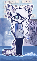 aesthetic adopt - offer by lostboII