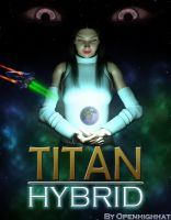 Titan: Hybrid Cover by openhighhat