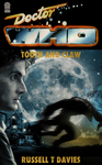 New Series Target Covers: Tooth and Claw by ChristaMactire