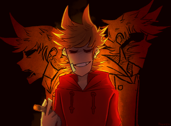 Tord by Pasmix