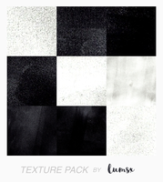 Grunge Icon Textures by Lumsx