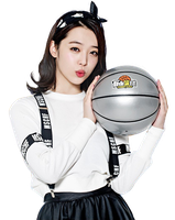 Sulli [f(x)] png [render] by Sellscarol