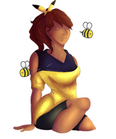[AT] Buzz Buzz by Hye-Jinks