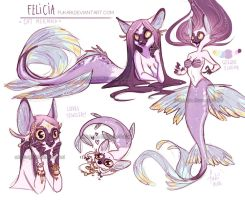 one day auction - Felicia - CLOSED by Fukari