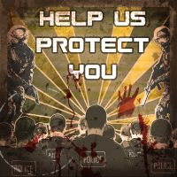 HELP US... by marcushislop