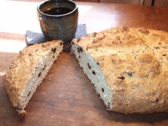 Soda bread, some where in double digits by glasslinger