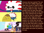 Little Adventure Time Theory -REMAKE- by Kimorox