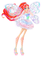 Bloom Candix PNG by EnchantingUnixFairy