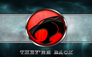 Thundercats - Widescreen by Susyspider