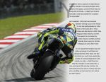 More Rossi by theNawaz