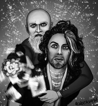 army of lovers by Michelsminne