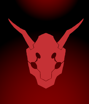 Fate Finality - Red Faction's Berserker by DARKLORD98