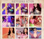 Katyfornia action by delicatepetals