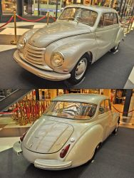Old DKW by zynos958