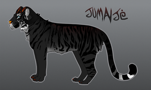 Jumanjie (outdated) by Vegaven