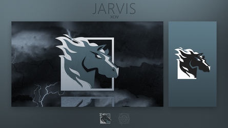 Maverick Icon Wallpaper Pack (+Animated Version) by JarvisXCIV