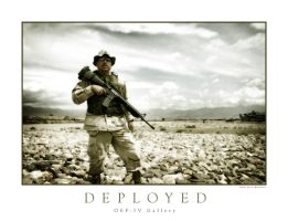 Deployed by MrGlory